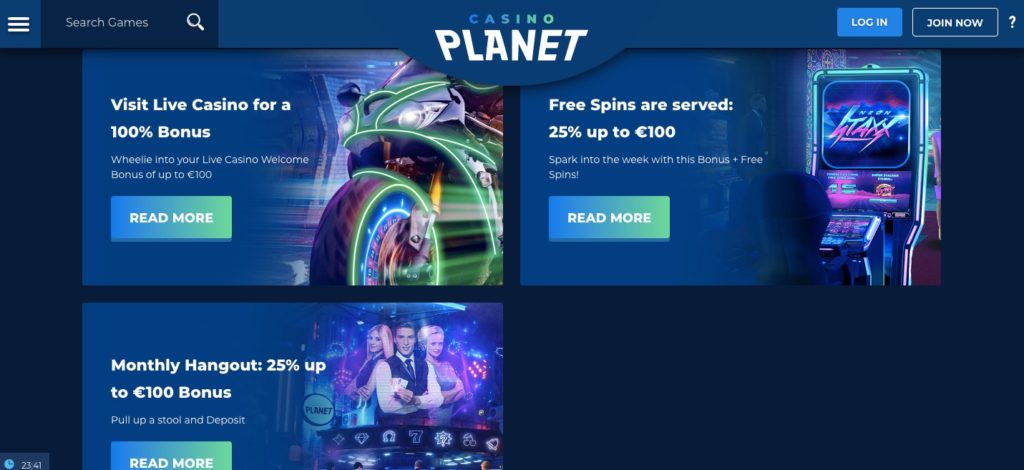 """<img src=""""casinoplanet.jpg"""" alt=""""example of different casino promotions"""">"""
