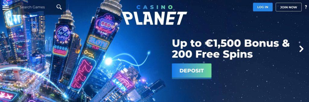 "<img src=""casinoplanet.jpg"" alt=""welcome bonus for new customers"">"