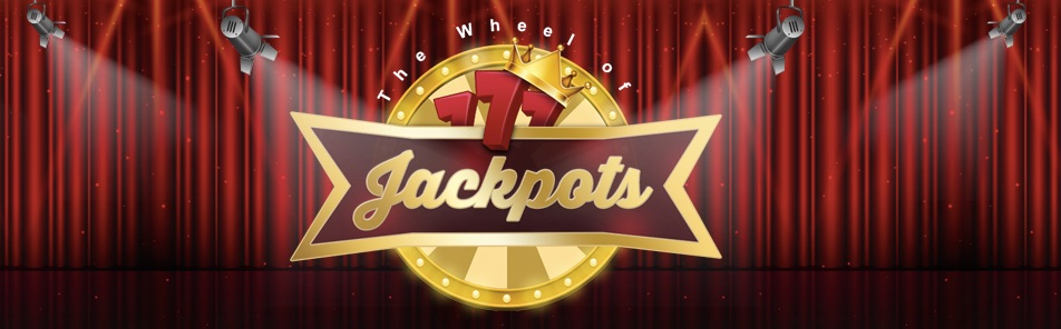 the wheel of jackpots casino campaign