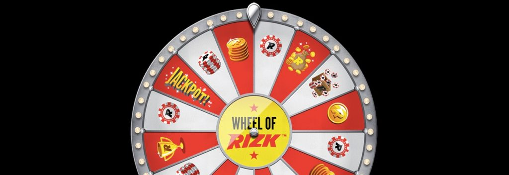 the wheel of rizk