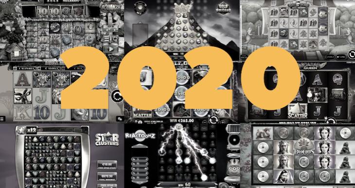 Best Slots in 2020 – Top 20