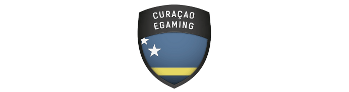 curacao game license logo