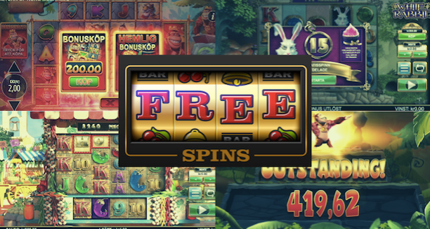 Buy Casino Free spins