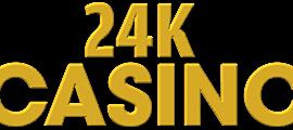 24K Casino Review & Bonus