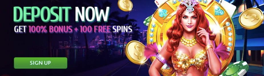 7bitcasino welcome offer banner