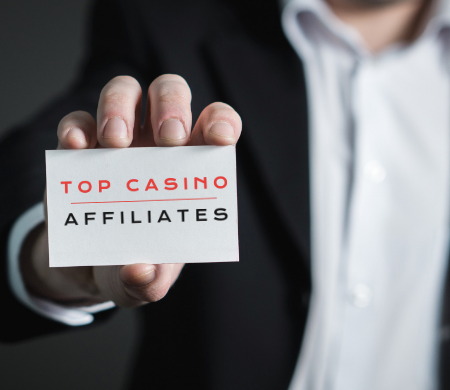 What is a Casino Affiliate?