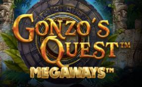 Gonzo`s Quest Megaways Slot Review