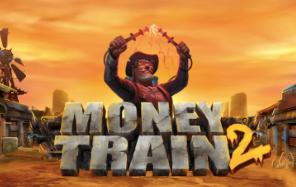 Money Train 2 Slot Review