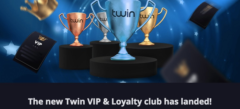 twin casino promotion page banner