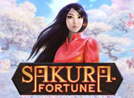 Sakura Fortune Slot Review