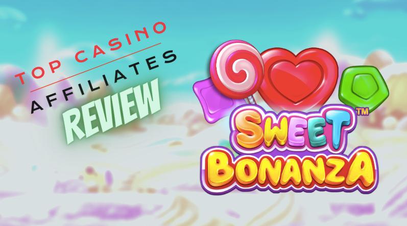 sweet bonanza slot review by top casino affiliates