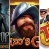 Best New Slots October 2021